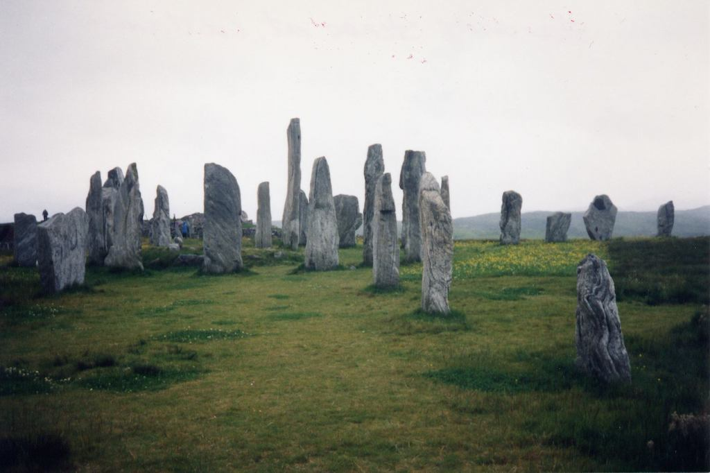 Standing Stones of Callanish